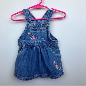 Genunine Baby Overalls from Oshkosh Dress size 3m